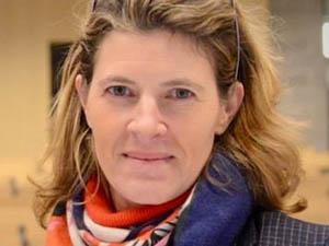 Aurore 't Kint, Directrice pédagogique - SEBE BELGIQUE