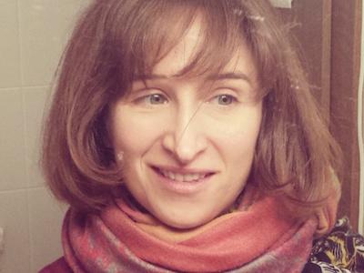 Delphine Carron - Seve Suisse - responsable pédagogique