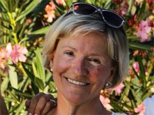 Fabienne Svedberg - Assistante de direction des actions pédagogiques pour l'Association SEVE