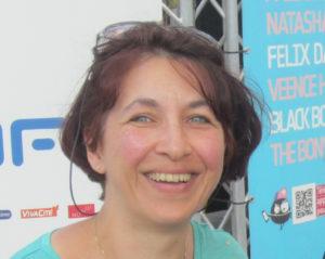 Françoise Cantraine Seve Belgium