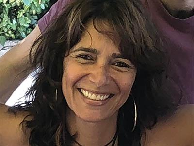 Liliana Lindenberg : Coordinatrice générale de l'Association SEVE