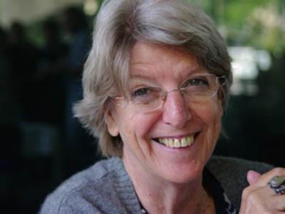 Marie-Jeanne Trouchaud : Directrice des actions pédagogiques pour l'Association SEVE