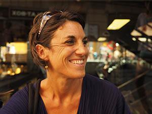 Caroline Faivre - Intervient en Pratique des Ateliers Philosophique - Association SEVE
