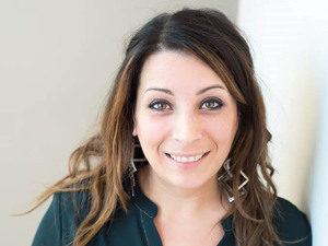 Céline Veitmann - co-directrice SEVE LUXEMBOURG