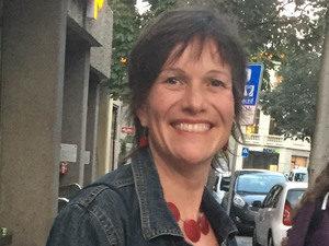 Sophie Muller - Présidente SEVE SUISSE